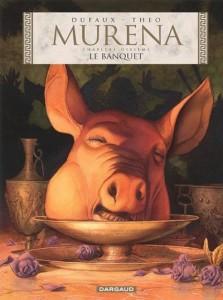 Le porc, c'est bon quand c'est mort !