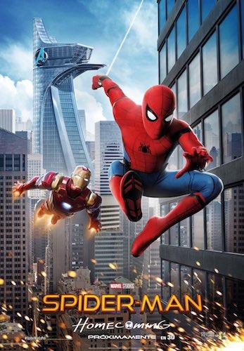 Iron Man et son nouveau sidekick