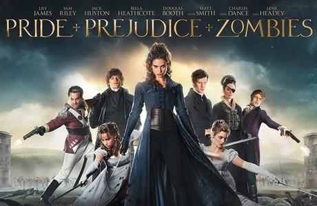 L'adaptation la plus originale est: Orgueil et préjugés et zombies