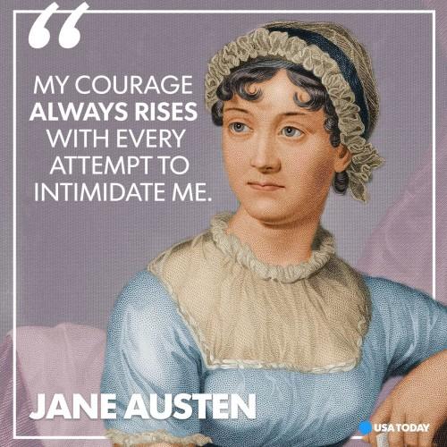 Jane Austen, l'écrivaine d'une génération de femmes! (1775-1817)