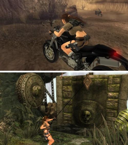 La nouvelle Lara
