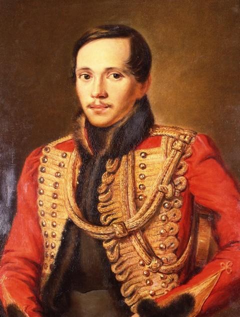 Lermontov un mondain et rebelle sans cause, mort comme un chien selon Nicolas 1er
