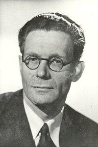 Robert Denoël, l'homme qui osa publier Céline- Photo du  domaine public- Source : Wikipedia