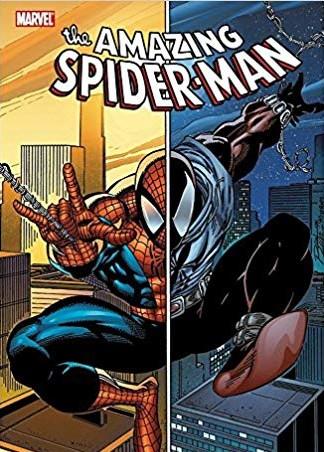 Bienvenue dans les 90's. © Marvel Comics