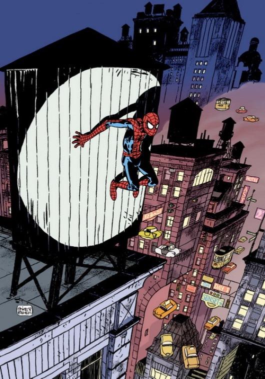 2011 : 3ème publication, couverture originale de Thierry Martin