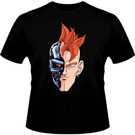 La saga des cyborgs est une adaptation à peine voilée de Terminator voire des Xmen Source Amazon