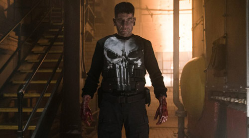 Même avec un acteur taillé pour le rôle, le réalisme a ses désavantages: le Punisher restera toujours plus impressionnant sur papier que sur écran…