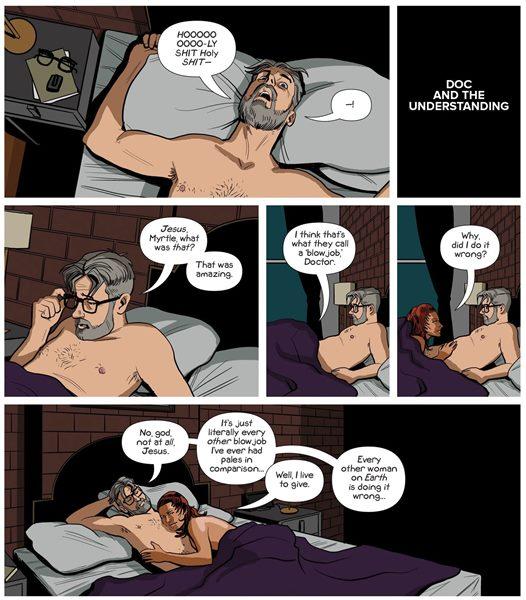 Du sexe classique