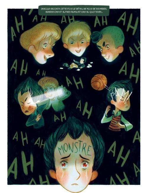 Tempête sous un crâne