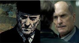 Alexander Bont : un faciès évoquant un acteur emblématique de la saga des Corleone…