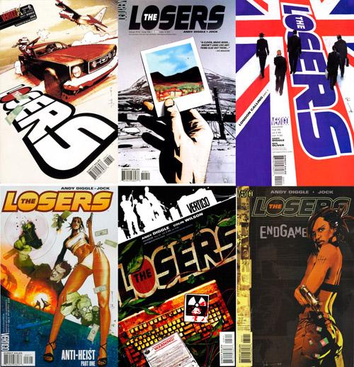 Des covers diversifiées et inventives