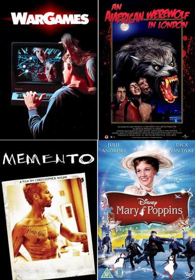 Des films pour lesquels des remakes sont en préparation. Pensez-en ce que vous voulez…