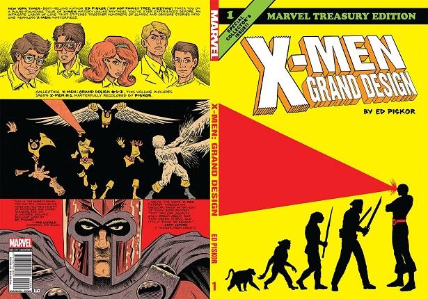 Les X-Men pour les nuls. Et les autres aussi !
