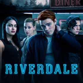Veronica, Betty, Archie et Jughead