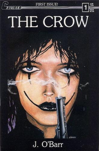 L'année de la sortie du Sandman de Gaiman, une autre âme en peine se faisait porter pâle