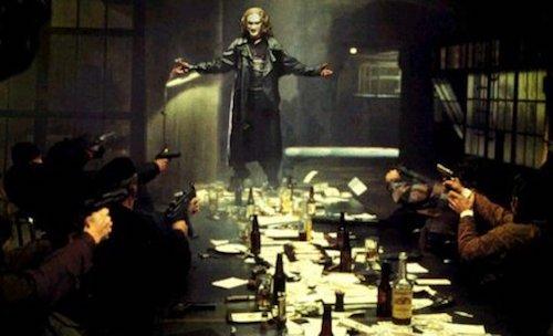 Lequel d'entre vous a commandé du gothique à volonté ?
