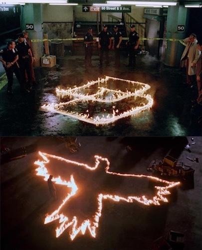 Daredevil/The Crow : bon sang mais c'est bien sûr !  Daredevil/The Crow : bon sang mais c'est bien sûr ! Source Damlagolet 2Wp