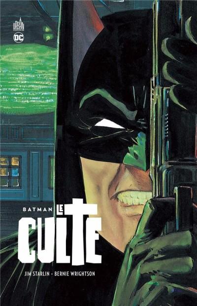Le premier qui me traite de Bat-Fiotte, je le flingue !