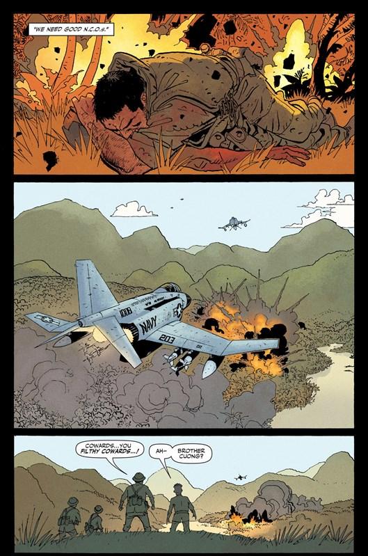 Les forces de frappe aériennes
