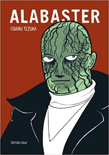 Fantomas, version Tezuka © FLBLB