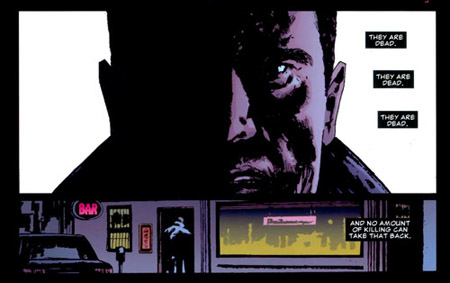 Une famille disparue à jamais: les fondamentaux semblent respectés!  © Marvel Comics