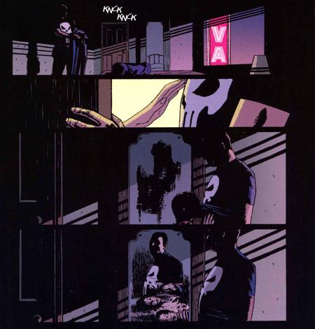Un récit qui bande mou  © Marvel Comics