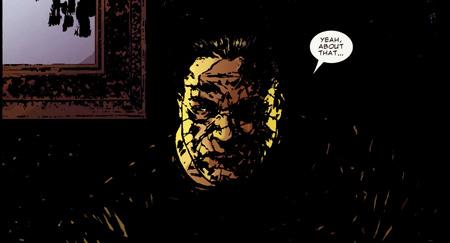 Jigsaw, une pièce qui ne colle pas vraiment avec le reste © Marvel Comics