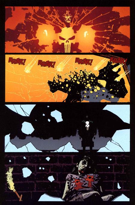 Le moment où tout aurait pu basculer…  © Marvel Comics