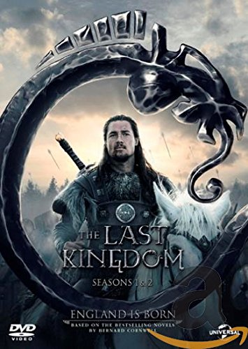 Non, je ne suis pas Orlando Bloom !  ©BBC/Netflix/Universal Source : amazon https://www.amazon.fr/Last-Kingdom-Saison-BBC-Coffret/dp/B0749V11KJ/ref=sr_1_3?s=dvd&ie=UTF8&qid=1538070231&sr=1-3&keywords=the+last+kingdom