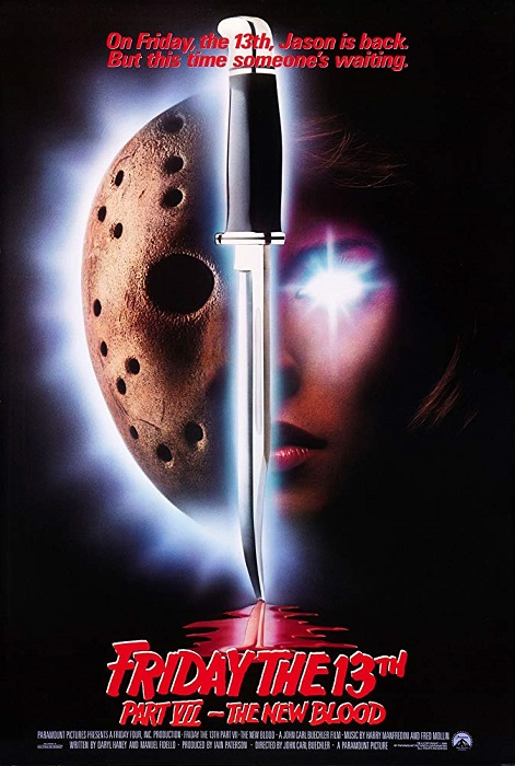 Jason vs Carrie !  © Paramount pictures.  Source : Imdb https://www.imdb.com/title/tt00095179/