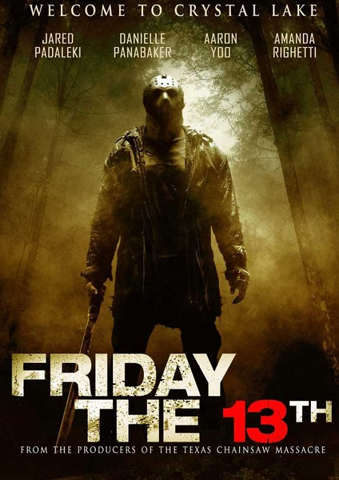 Retour à la case départ pour Jason !  © New Line Cinema. Source : Jeepeeonline http://www.jeepeeonline.be/2017/10/friday-13th-remake-2009.html