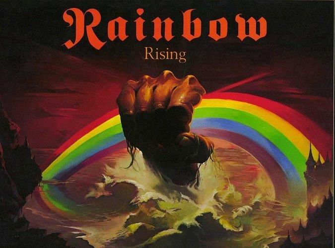 L'arc-en-ciel avant que les droits ne soient acquis par les LGBTQ...