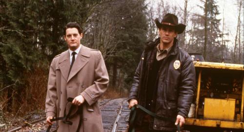 FBI: Le plus lunaire des agents. ©CBS Television