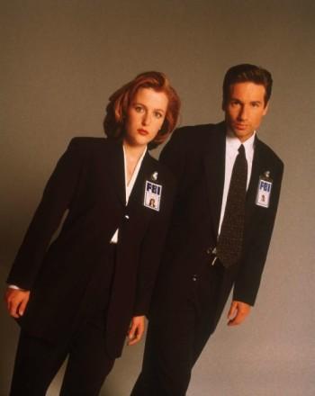 FBI: Et ils ont rendu cool le badge d'accès, aussi… les salauds… © 20th Century Fox Television