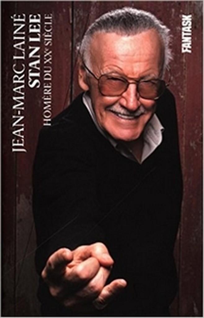 Le nouvel Homère pour Jean-Marc Lainé (C) Fantask Edition