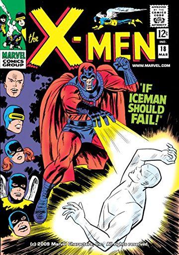 Mon histoire préférée de Lee-Kirby : un enfant seul et impuissant face à un adulte dangereux à la maison. (C) Marvel Comics