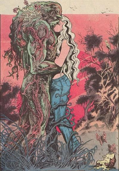 (DC) Comics