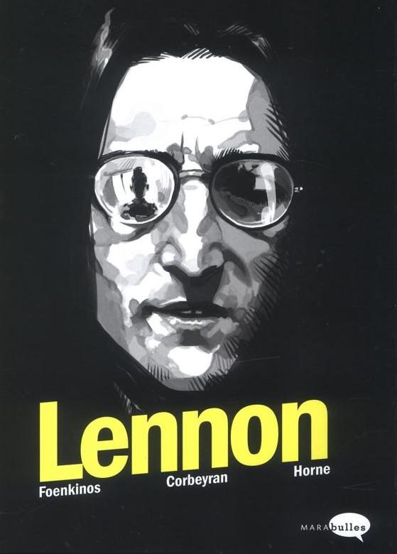 Imagine John Lennon ©Marabulles