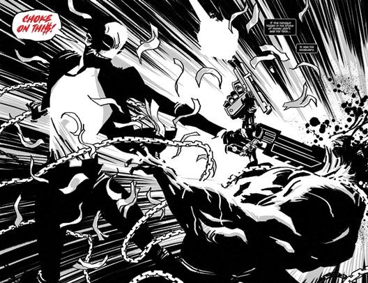 Crève !!!  © Image Comics