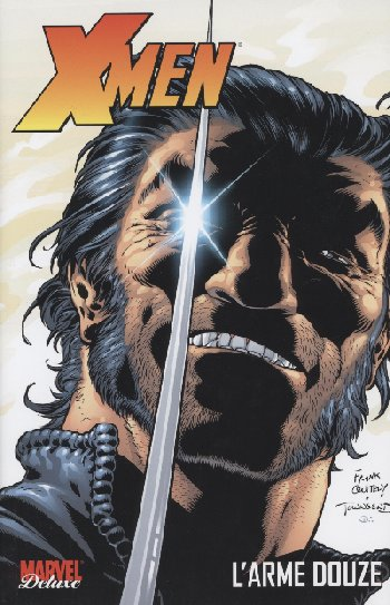 Le changement, c'est maintenant, même pour Wolverine. © Marvel Comics