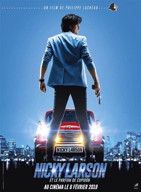La première affiche: l'enfer est pavé de bonnes intentions? ©2019-Sony-Les films du 24. source: https://tse1.mm.bing.net/th?id=OIP.pU1fwV1OhWtutyntjigTQwHaKD&pid=Api
