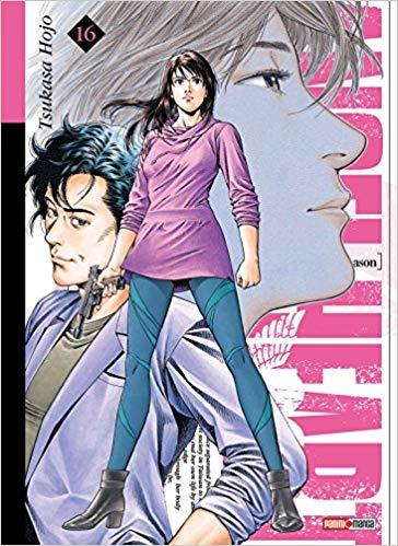 ©Panini Manga