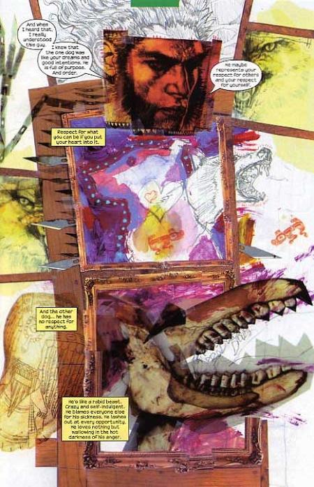 Wolverine: Il est vraiment partout celui-là! © Marvel Comics