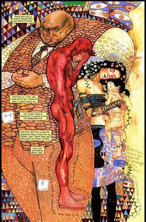 Références culturelles et artistiques. © Marvel Comics