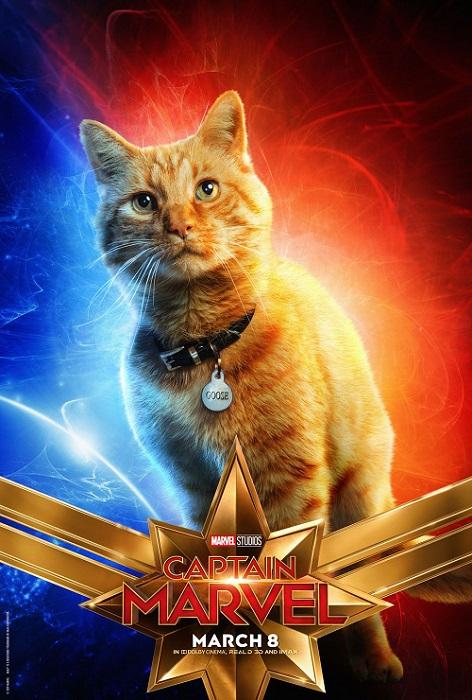Le vrai héros du film?  © Marvel Studios