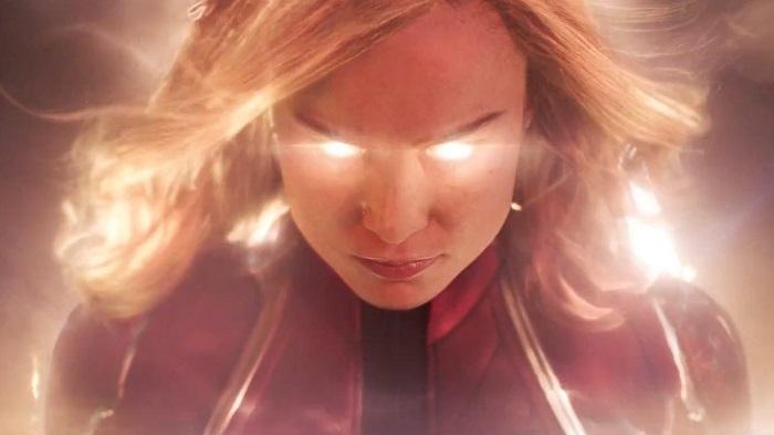 Dark Phoenix saga?  © Marvel Studios