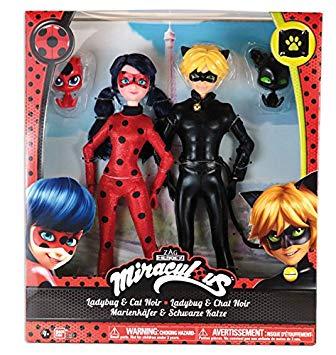 Les nouvelles stars du Toy-Biz...