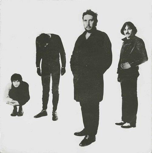 St_01 C'est combien l'amende pour le délit de sale gueule? ©1978-United Artists Records-EMI