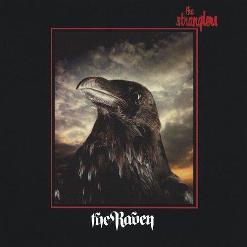 C'est quoi? Un faire-part pour la mort d'un corbeau? JE SUIS RAVEN! ©1979-United Artists Records-EMI