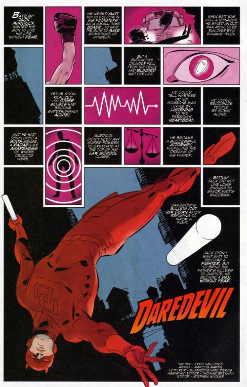 Des images en moins qui apportent un truc en plus (c) Marvel Comics